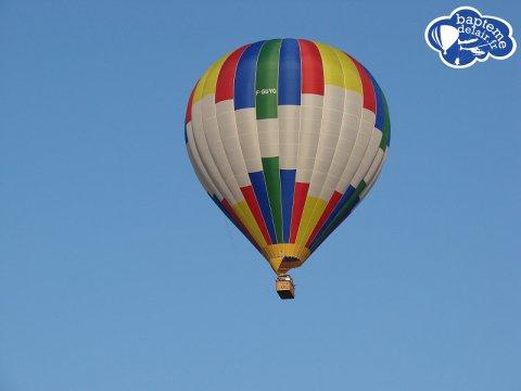 montgolfiere rhone alpes