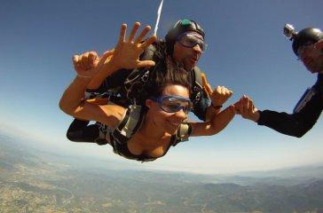 saut en parachute bourgogne yonne