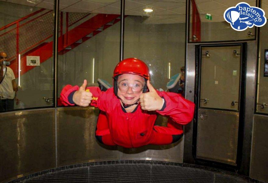 simulateur chute libre 83