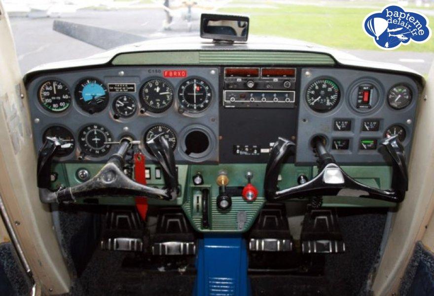cours de pilotage avion de tourisme pr u00e8s de paris  ile