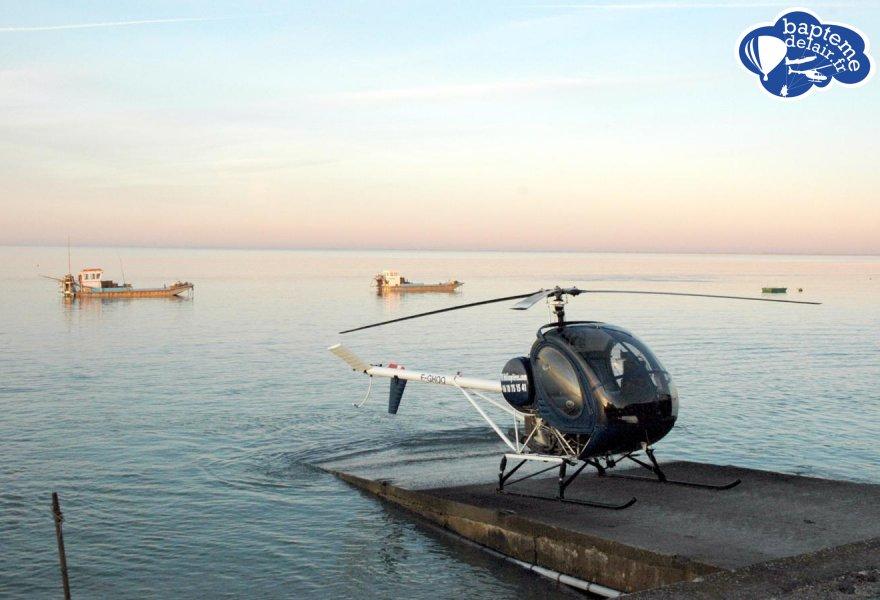 pilotage helicoptere royan et la rochelle 35 minutes. Black Bedroom Furniture Sets. Home Design Ideas