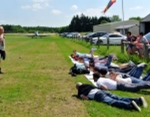 saut en parachute 6000
