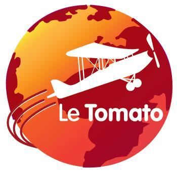 Icone Le Tomato